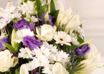 Dumbarton Funeral Flowers