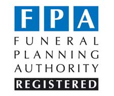 fpa funeral planning authority registered dumbarton